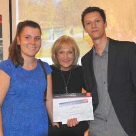 Soutěž mladých architektů Young Architect Award zná vítěze