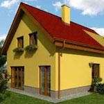 Soutěž o nejlepší architektonický návrh rodinného domu pro brněnské studenty