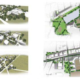 Soutěž o nejlepší urbanistický projekt