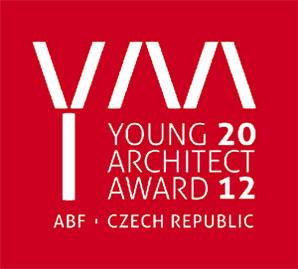 Soutež Young Architect Award 2012 odstartuje 21. února v Praze