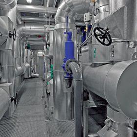 Spalování biomasy a výroba elektrické energie v systému ORC