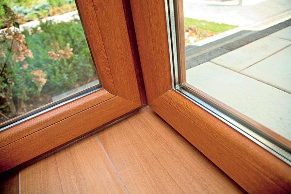 Specifika plastových oken