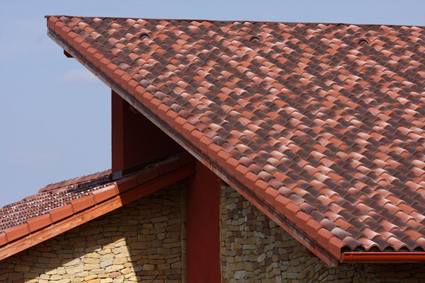 Špičková střecha zaručena – díky Mediterran CZ