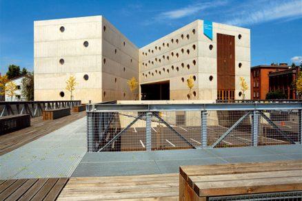 Stavba roku 2009