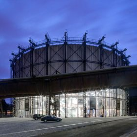 Stavba roku 2013 – vyhlášení výsledků soutěže