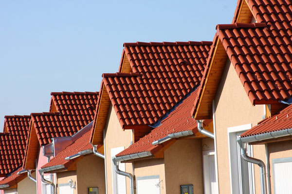 Střešní krytina Danubia® EVO – kvalita a krása pro vaši střechu!