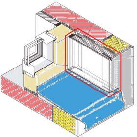 Systém pro prefabrikované ostění