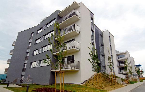 Systémy arekonstrukce větrání bytových domů 1.