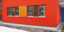 Tepelná izolace soklů aspodní stavby