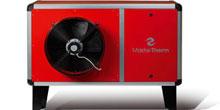 Tepelné čerpadlo BoxAir získalo na Aqua-thermu čestné uznání za nejlepší exponát