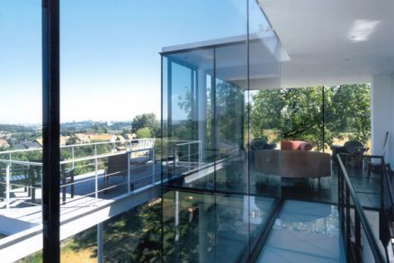 Thermobel TG iplus LS - zasklení pro nízkoenergetické a pasivní domy