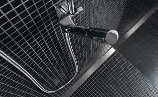Trendy v projektování koupelen