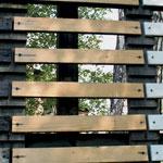 Trvanlivost nátěrových systémů dřevěných otvorových výplní