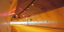 Tunel Klimkovice 1.