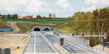 Tunel Klimkovice 2.