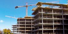 Turbulence ve středoevropském stavebnictví