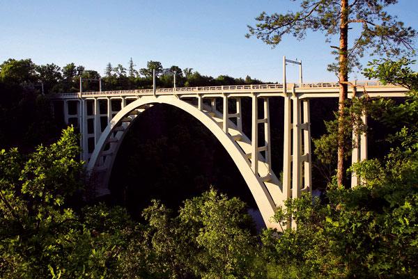 Údržba mostů je nedostatečná a podceněná