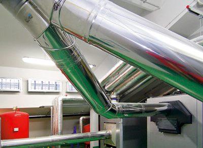 Údržba otopných systémů jako součást facility managementu