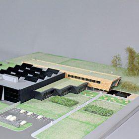 Univerzitní centrum energeticky efektivních budov ČVUT v Praze
