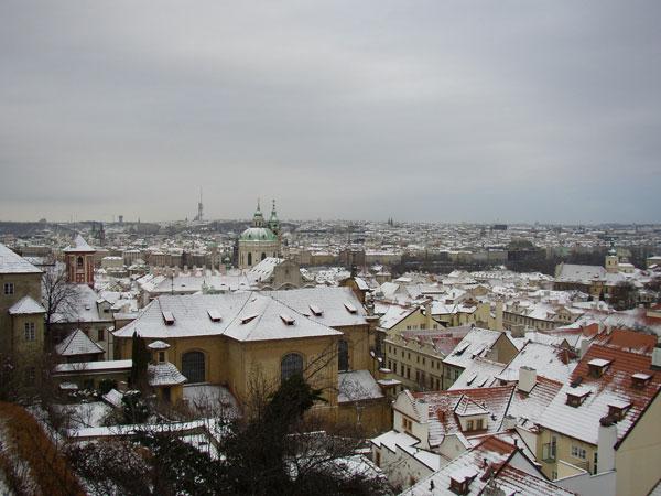 Urbanus 2011: Rozvoji měst brání chybějící zákony