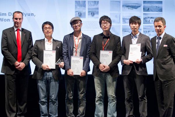 Úspěšná mezinárodní soutěž International VELUX Award vstupuje do 5. ročníku