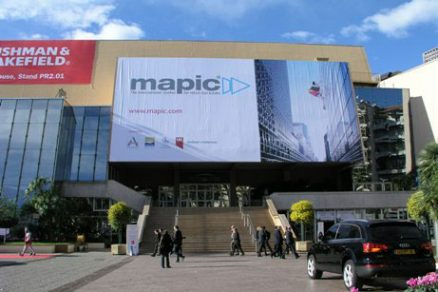 V Cannes proběhl 13. ročník veletrhu MAPIC