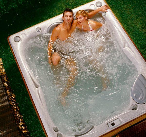Vaše soukromá oáza relaxace