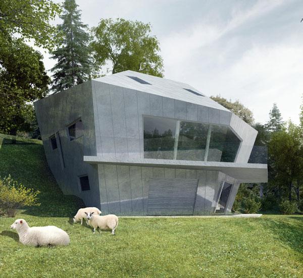 VELUX již po sedmé vyhlásil nejlepší mladé architekty