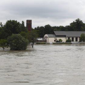 Veřejný prostor sídel zasažený povodní- díl 2.