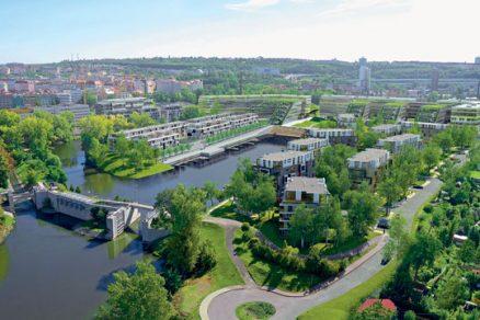 Vltavské doky