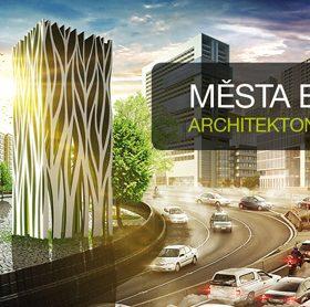 Vyhlášen druhý ročník architektonické soutěže MĚSTA BEZ SMOGU