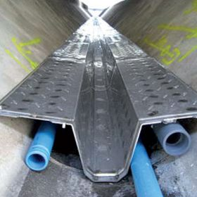 Výměníky rekuperace tepla z kanalizačních systémů