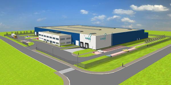 Výrobce plastů Rompa otevře nový závod v České republice, postaví ho IIG