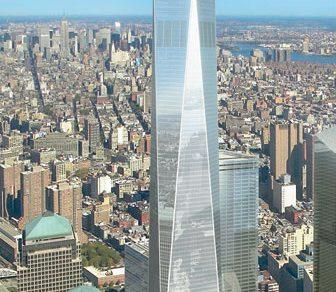 Výškové budovy do měst patří