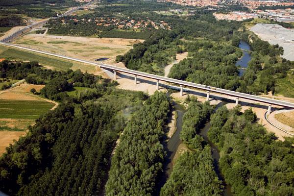Vysokorychlostní železniční trať Perpignan – Figueras