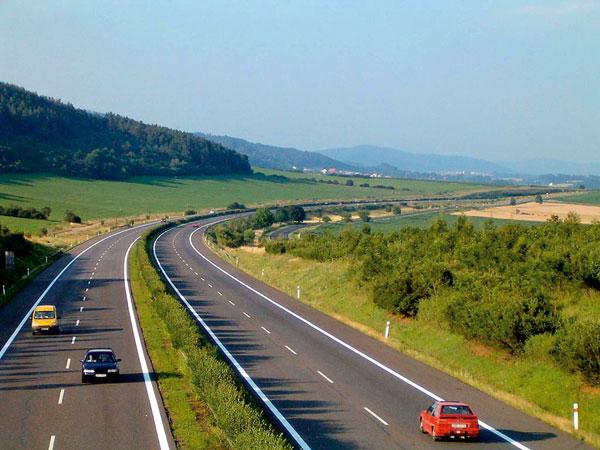 Výstavba dálnic se zpozdí