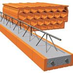 Využití keramických stropů ve výstavbě