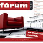 Wienerberger fórum – leden 2012