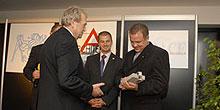 Wienerberger získal GRAND PRIX a TOP EXPO