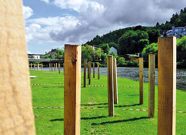 Workshop ukázal kreativní postupy práce se dřevem