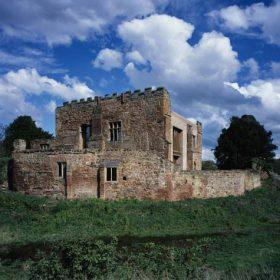 Záchrana rozpadlého zámku