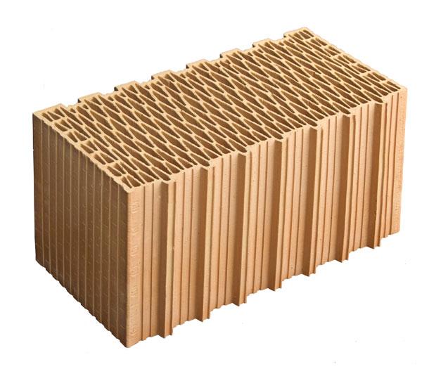 Zájem o broušené cihelné bloky stoupá