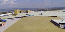 Zásady při zateplování plochých střech