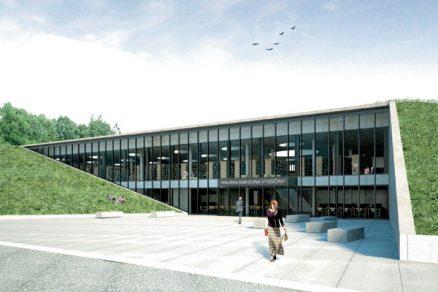 Zelená knihovna