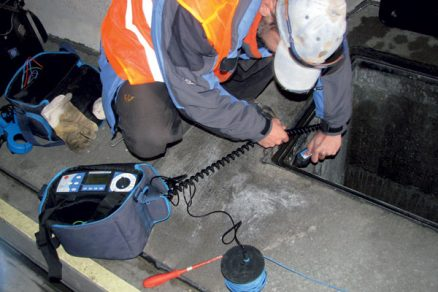 Zkušenosti z hlavních prohlídek tunelů pozemních komunikací