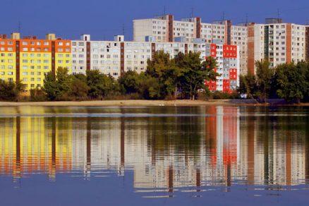 Zkušenosti zrekonstrukce panelových bytových domů vNěmecku, Rakousku aFrancii
