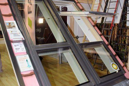 Zlatá medaile IBF v kategorii design pro balkonové střešní okno