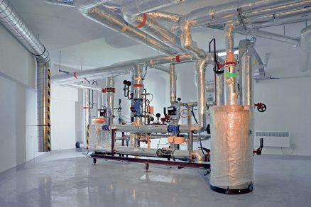 Změna způsobu vytápění? Pozor na pochybné nabídky plynových kotelen!