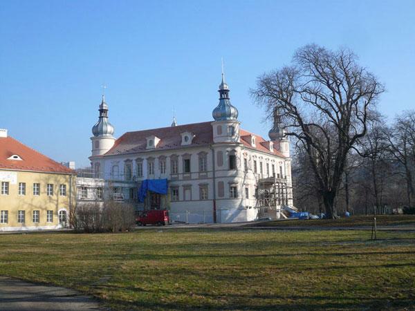 Zodpovědné renovace historických objektů
