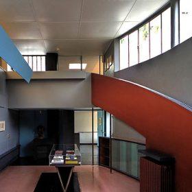 Vila La Roche od Le Corbusiera